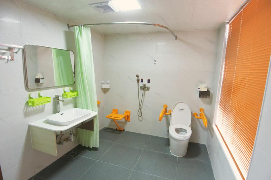 Picture of Shixin VIP Room Bathroom