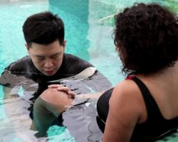 Aquatic Therapy Supplements Stem Cell Therapy in Stoke, Ataxia, SCI & More [Video]