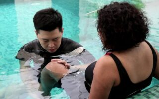 Aquatic-Therapy-Beike-Biotechnology