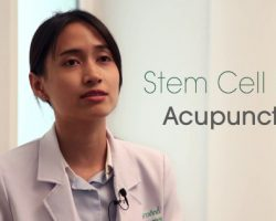 Using Acupuncture with Stem Cell Therapy to Treat Neurological Pain and More [Video]