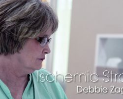 Stroke Patient Debbie Zagone Undergoes Adult Stem Cell Treatment [Video]