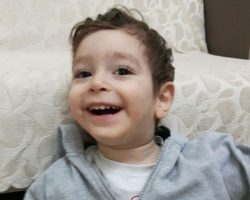 Turkish Patient's First Stem Cell Treatment for Cerebral Palsy Brings Improvements [Video]